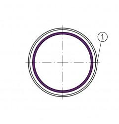 MASTICE CONTACT PATTEX/BOSTIK 850 ML